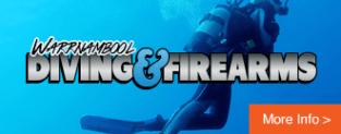 Warrnambool Diving & Firearms
