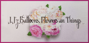J.J'z Balloons, Flowers an Things