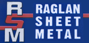 Raglan Sheet Metal