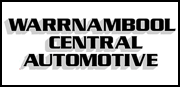 Warrnambool Central Automotive